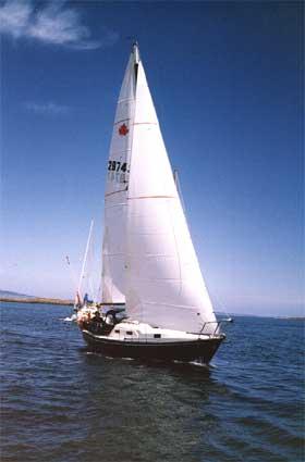 Peg Leg 1990