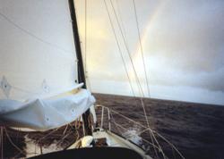 Peg Leg - Pacific Passage